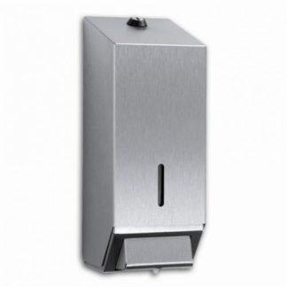 RVS Zeep Dispenser Navulbaar