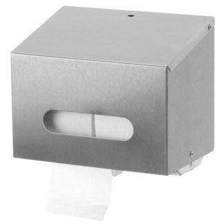 SanFER Duo Toiletroldispenser T 01 E