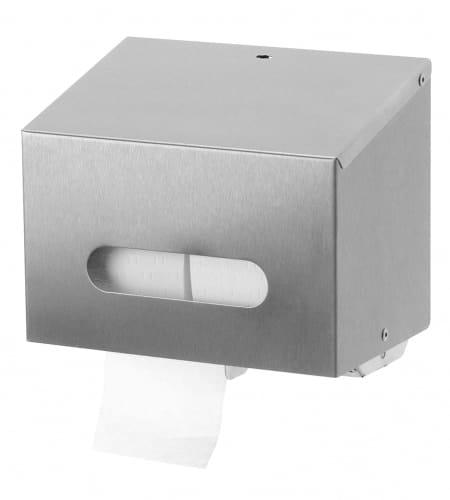 SanFER Duo Toiletroldispenser T 01 E