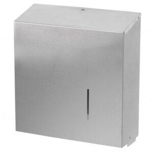 SanFER Jumbo Toiletroldispenser Maxi J 01 E
