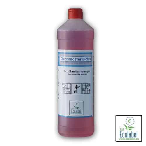 Sanitairreiniger Ecolabel 1 Liter