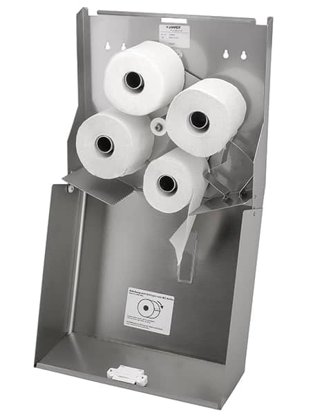 Santral Toiletrolhouder MRU E
