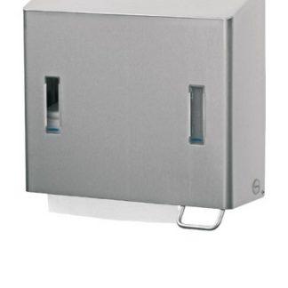 Santral Combi Handdoek-Zeepdispenser Rechts CPU 2 R E