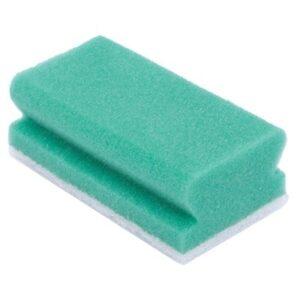 Schuurspons Groen 10st
