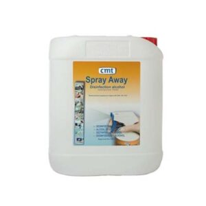 Spray Away  Desinfectiemiddel 5 ltr.