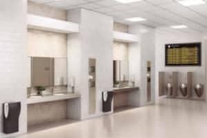 toiletinrichting
