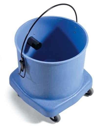 Waterzuiger WV380