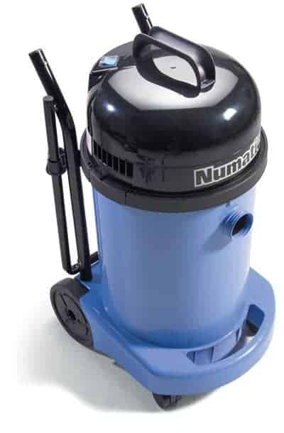 Waterzuiger WV470