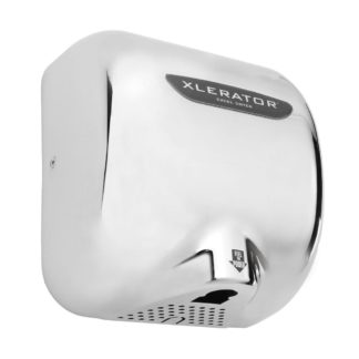 Handendroger Xlerator Chroom