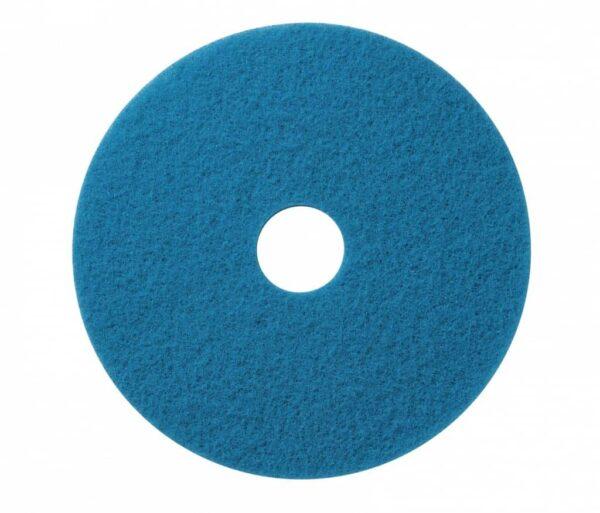 Spray pad blauw