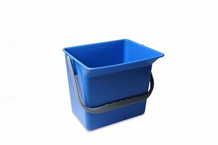 Emmer blauw 6 liter 101613