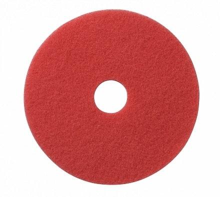 Spary pad rood