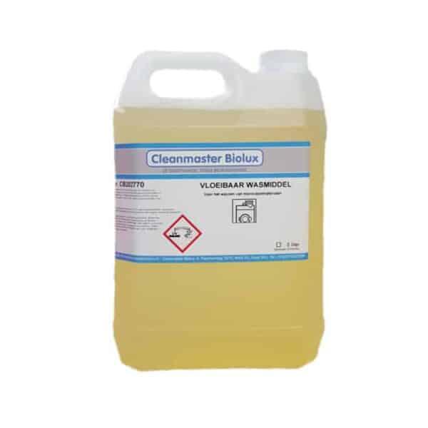 Cleanmaster Biolux Vloerbaar Wasmiddel