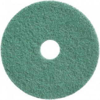 Twister pad groen