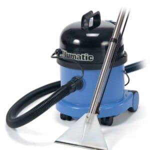 Numatic CT 370 sproei extractie machine