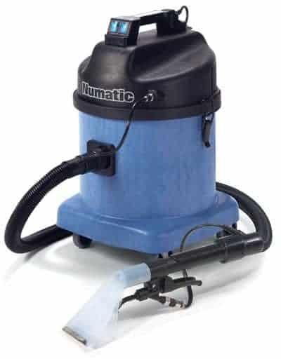 Numatic CTD 570 Bekleding Reiniger