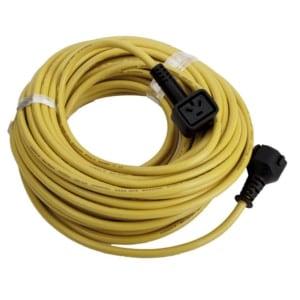 Numatic kabel voor schrobmachines