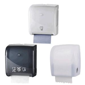 Handdoekautomaten