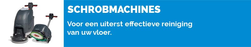 Numatic schrobmachine kopen?