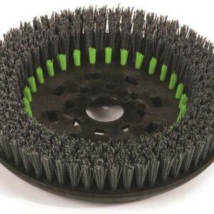 Numatic 606153 Longlife Schrobborstel groen 300mm Octo