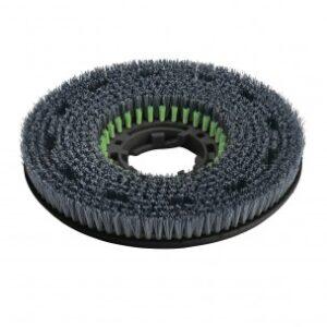 Longlife Schrobborstel Groen 450mm