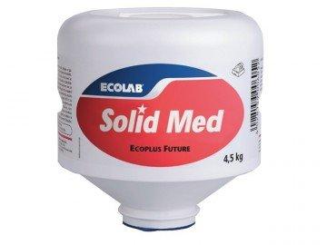 Ecolab Solid Med 9006060