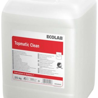 Ecolab Topmatic Clean vaatwasmiddel 90549-12