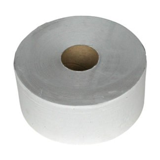 Euro Product P50508, Toiletpapier Maxi Jumbo, 525mtr, Naturel, 1-lgs, 6 rollen