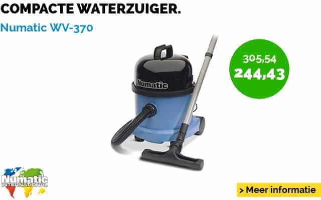 Numatic Waterzuiger WV-370