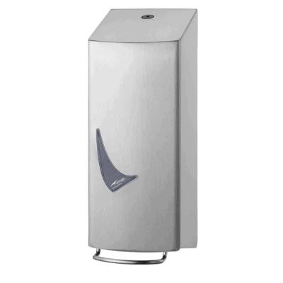 Wings Zeepdispenser 400ml RVS Anti-fingerprint