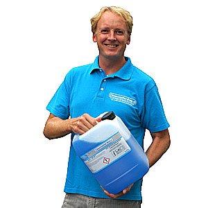 Björn van Cleanmastershop.nl