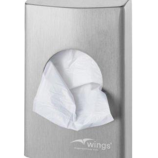 Wings Hygiënezakjesdispenser
