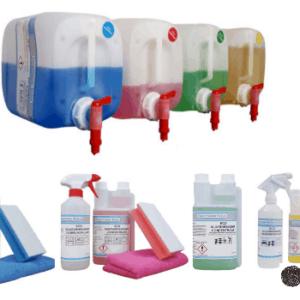 Compleet Eco reinigigspakket
