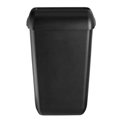 Quartzline Black afvalbak 43 liter, 441454