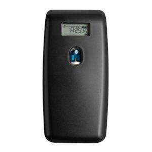 Quartzline Black luchtverfrisser digitaal, 448551