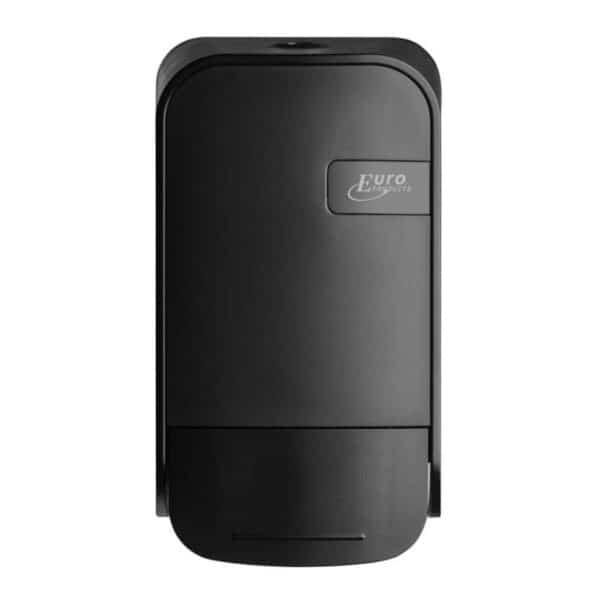 Quartzline Black foamzeepdispenser 1000ml, 441651