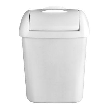 Quartzline White hygiënebak 8 liter, 441408