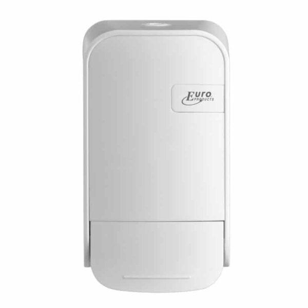 Quartzline White foamzeepdispenser 400ml, 441601