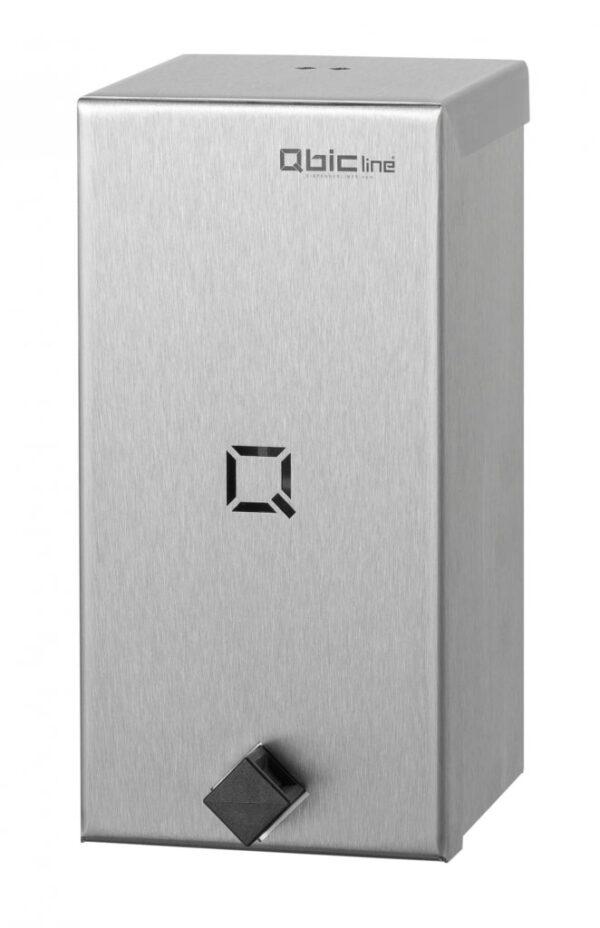 Qbic-Line Foamzeepdispenser 900ml RVS