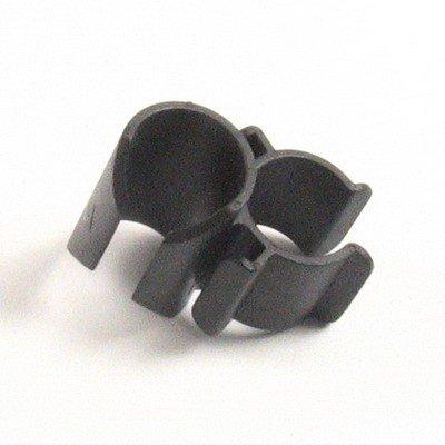 Numatic SCA-270 Steelklem Verticaal 25mm 628273