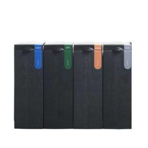 BonTon Compleet vier modules