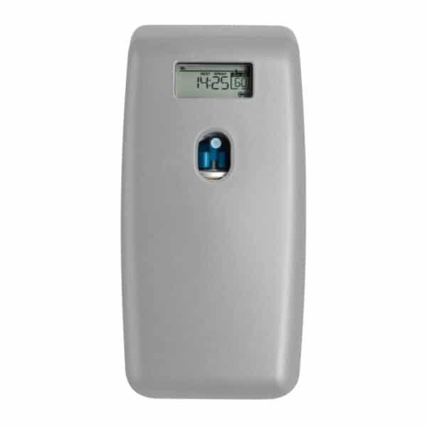 Silver Quartz Luchtverfrissysteem Digitaal, 448591