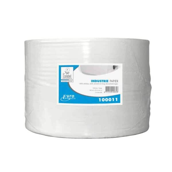 Industriepapier Euro Select Cellulose 1-laags