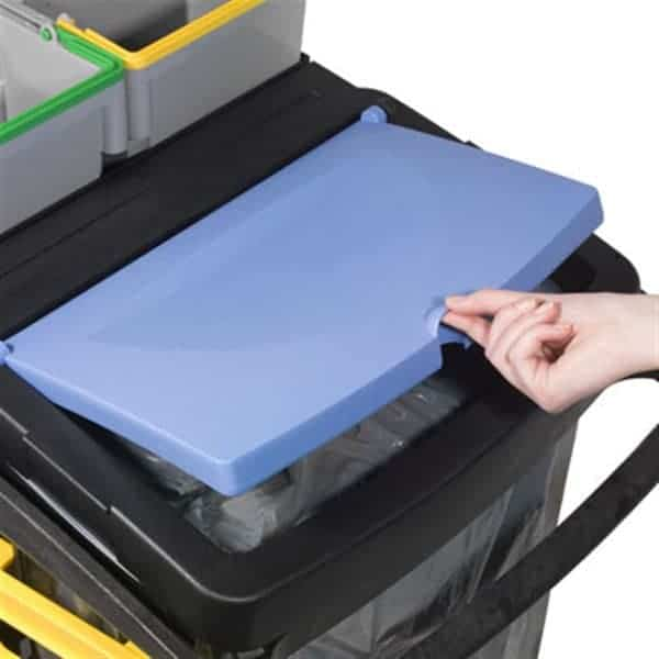 Numatic Eco-Matic vuilniszakhouder