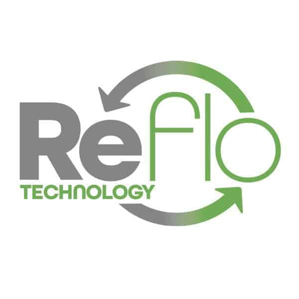Numatic Reflo Technologie