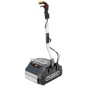 Numatic Wals-borstelmachine 420, 230 Volt stoom