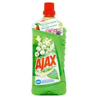 Ajax Allesreiniger Lentebloem