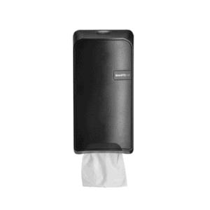 Quatz Black Bulkpack dispenser 441056