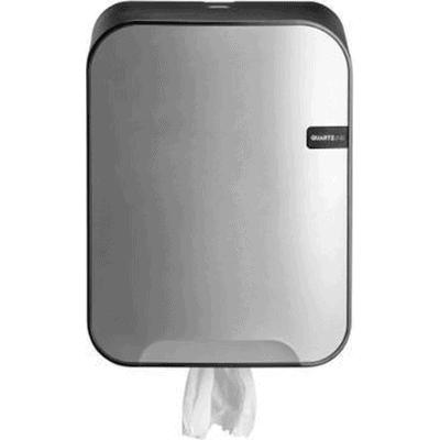 Quartz Silver Midi Dispenser 441194
