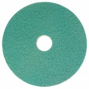 Bright 'n Water Cleaning Pad - Groen